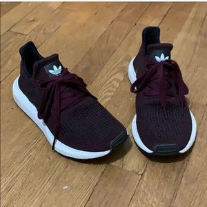 adidas swift running sneakers